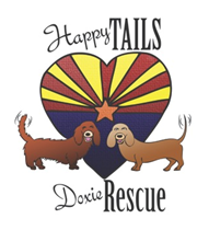 Happy Tails Dachshund Rescue